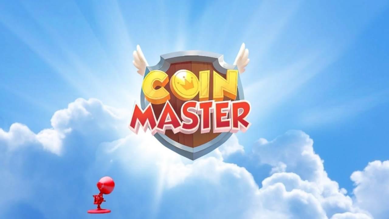 Applicazione Coin Master