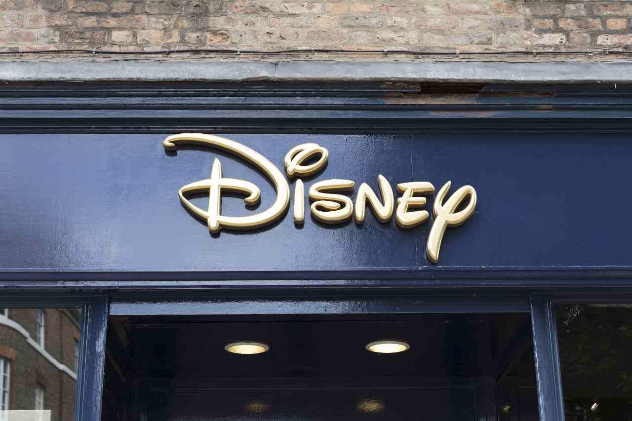 Disney (Adobe Stock)