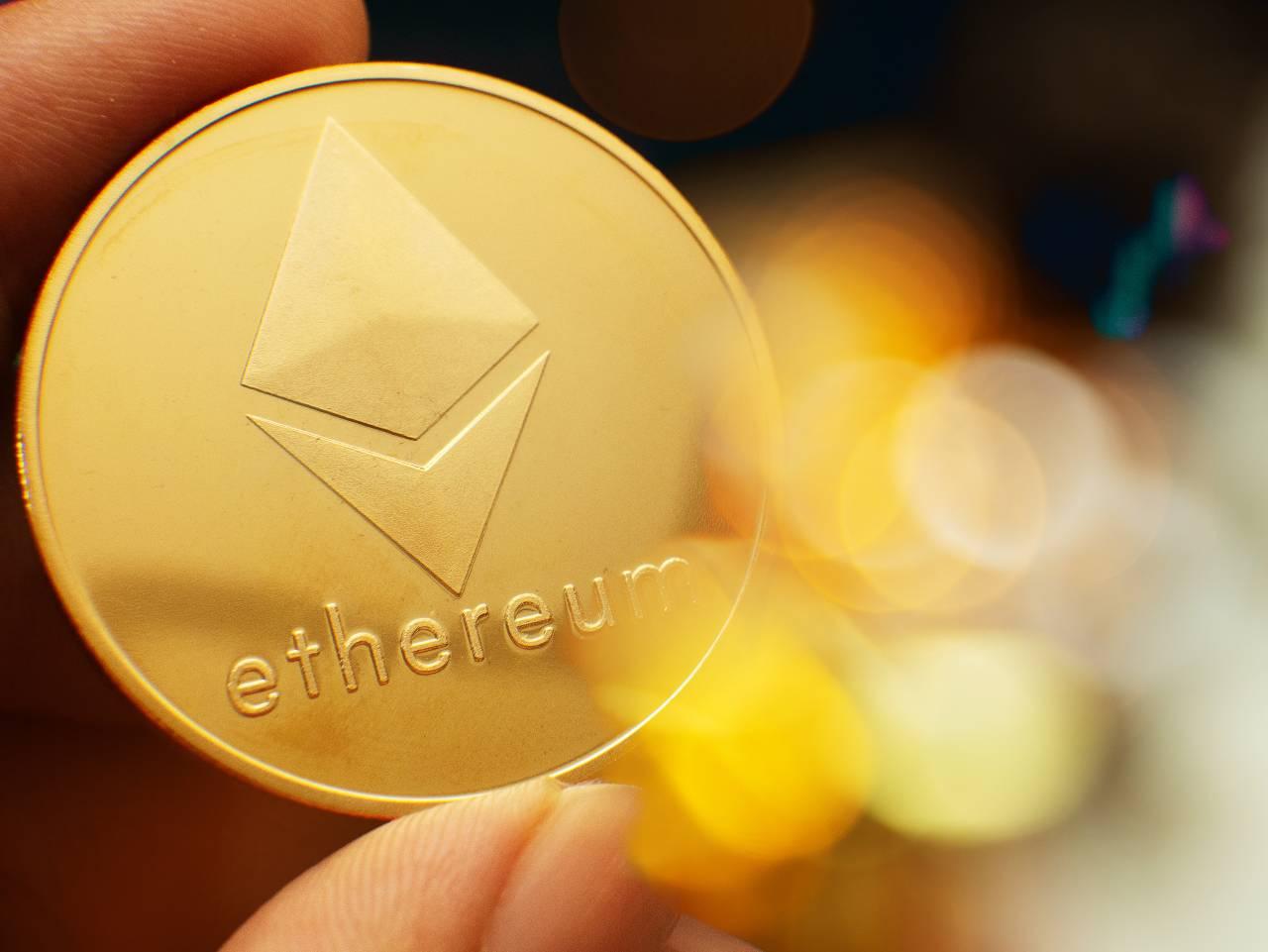 Ether, la nuova moneta digitale (Adobe Stock)