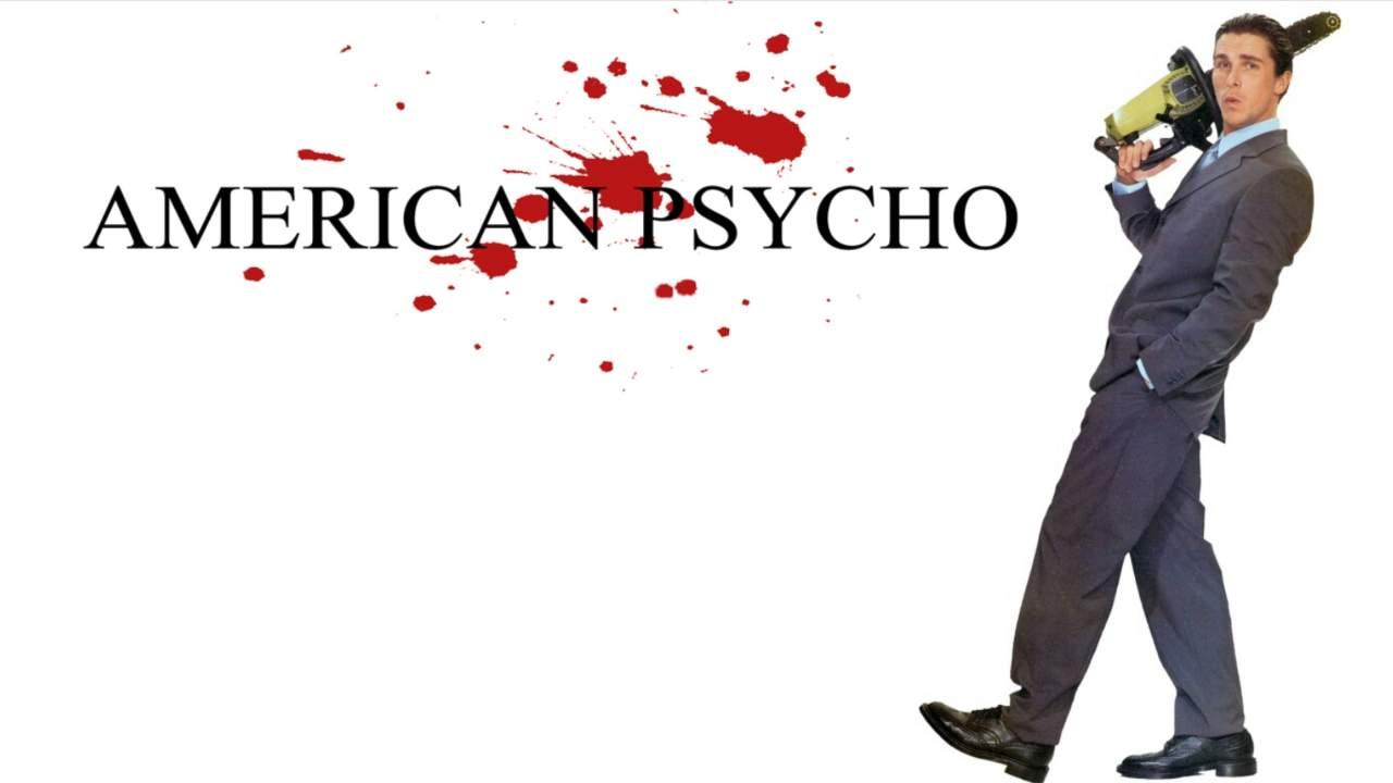 American Psycho con Christian Bale