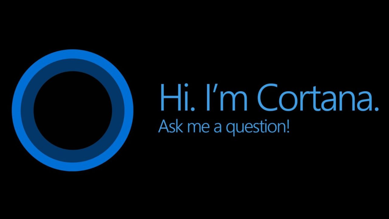 Assistente Cortana