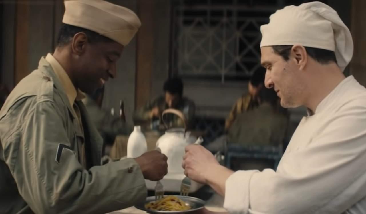 Soldato e cuoco