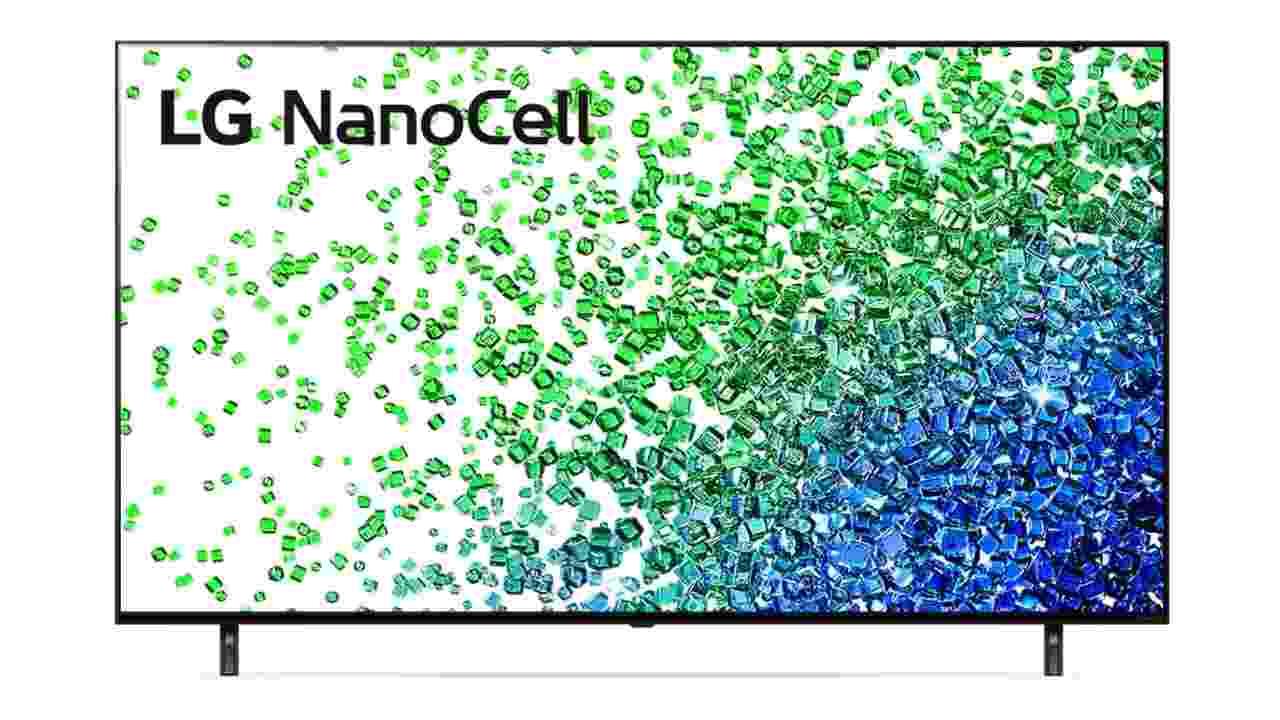 Televisore LG NanoCell