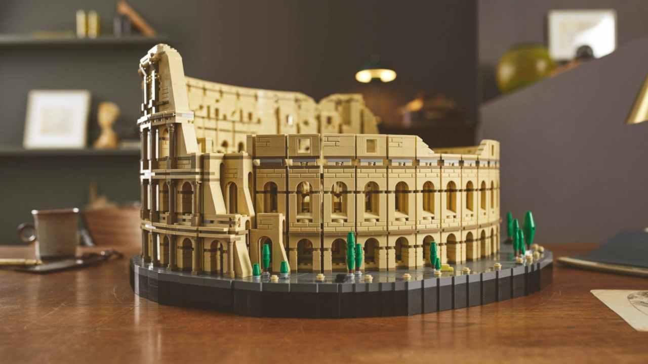 Modelli LEGO