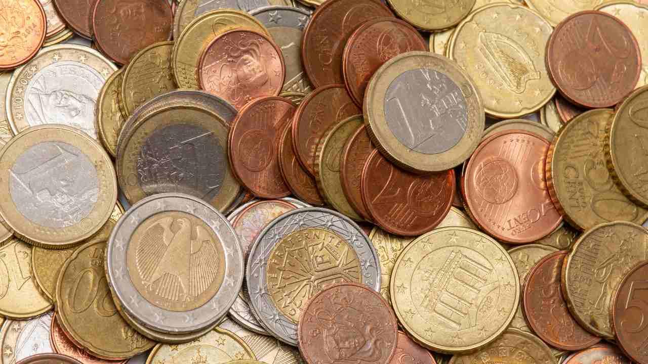 Monete odierne (Adobe Stock)