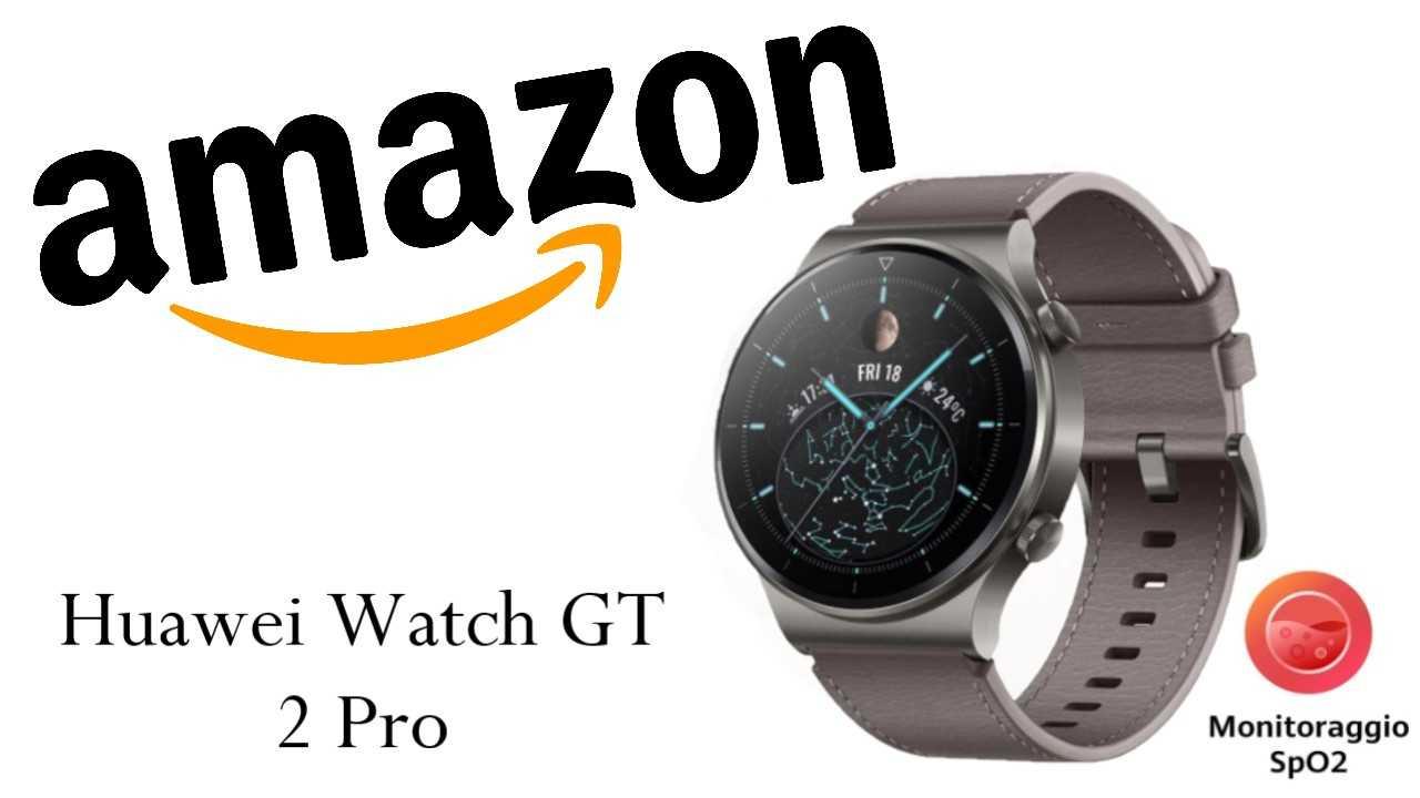 Promo Amazon GT 2 Pro