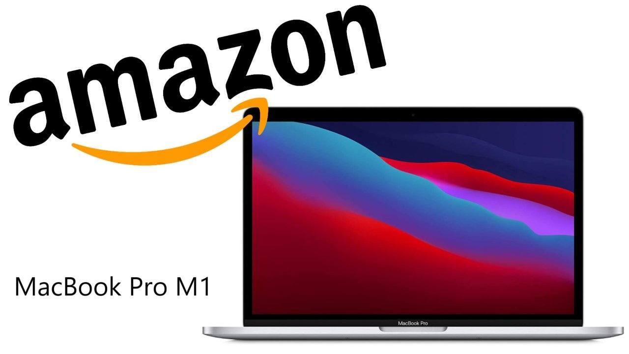 Sconto su MacBook Pro M1