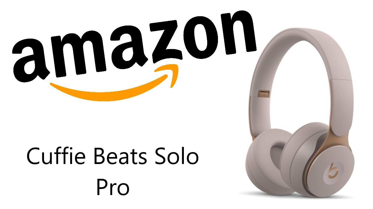 Sconto su Beats Solo Pro