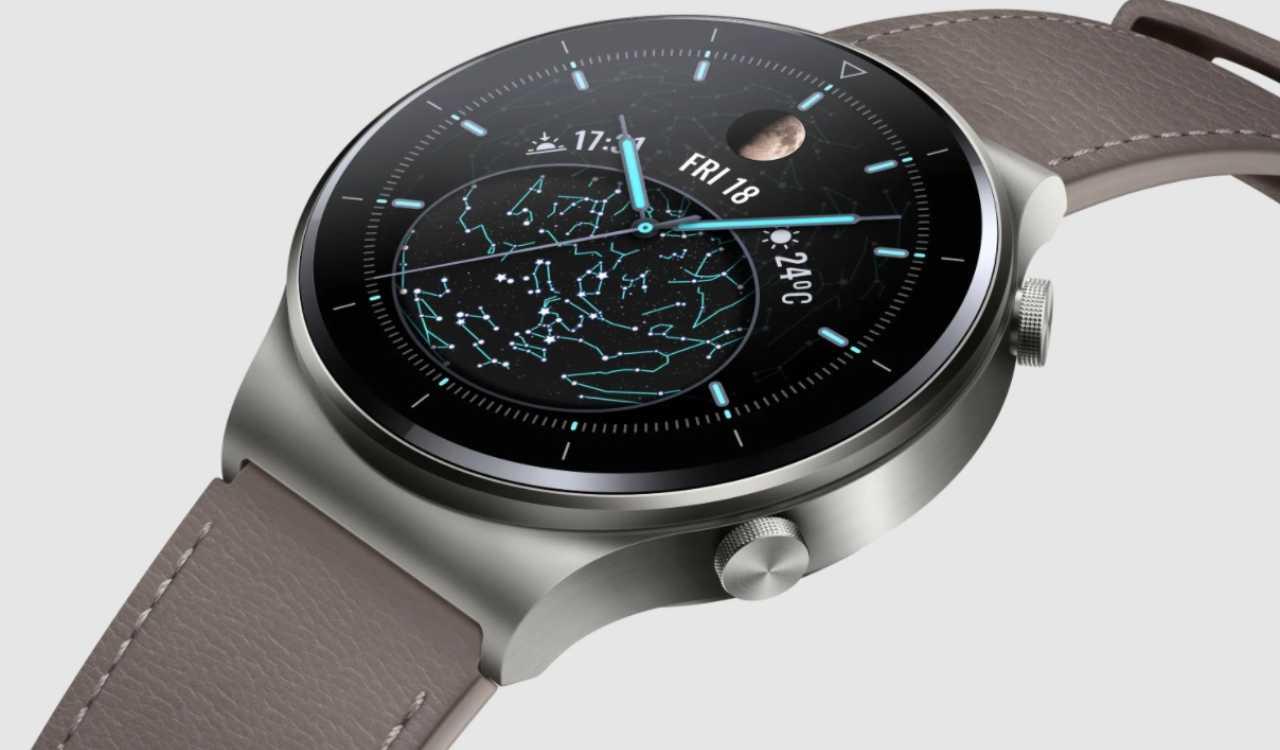 Quadrante Watch
