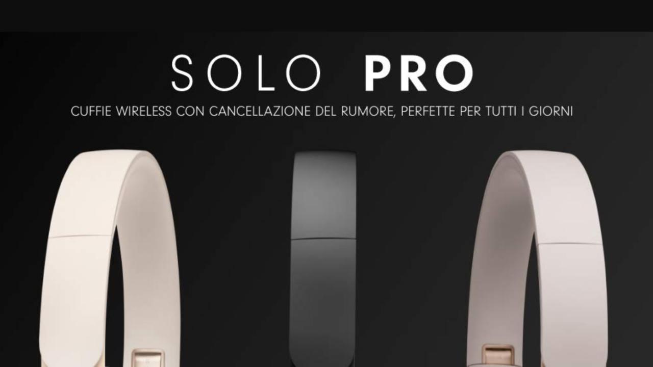 Modello Solo Pro