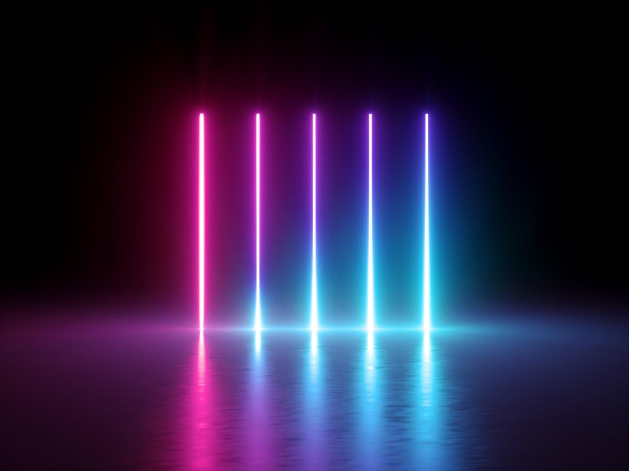 Spada laser (Adobe Stock)