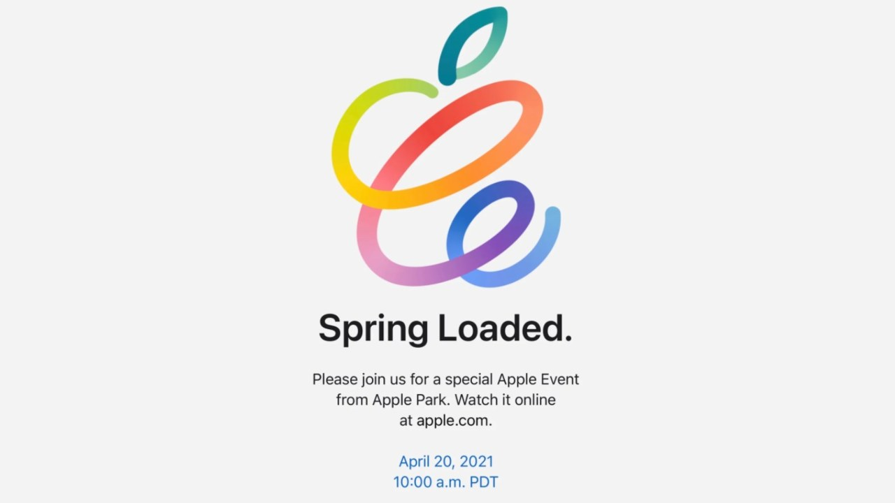 Evento 20 aprile