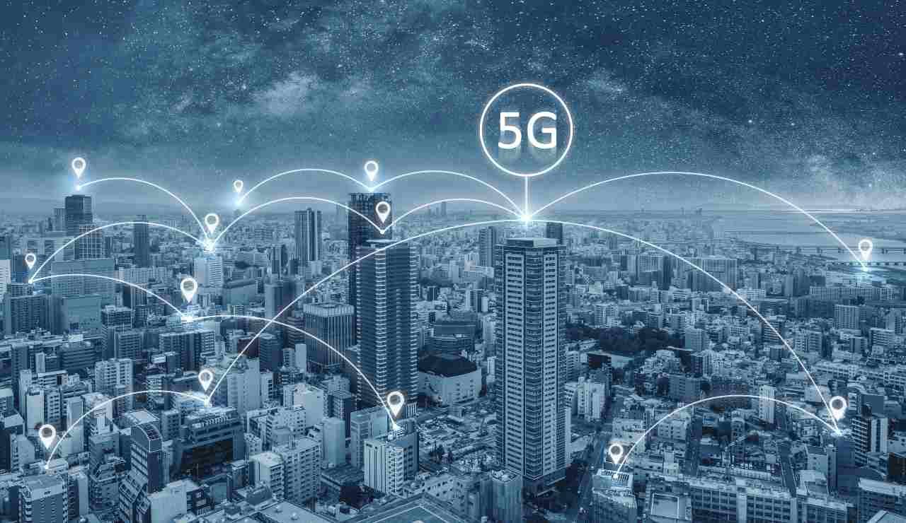 Tim punta sul 5G con la nuova offerta (Adobestock) 1