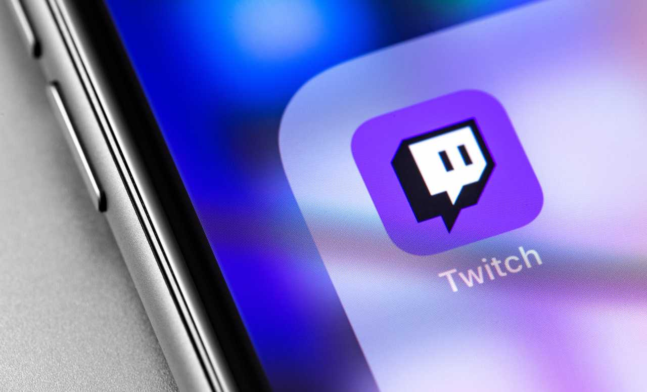 Twitch (Adobe Stock)