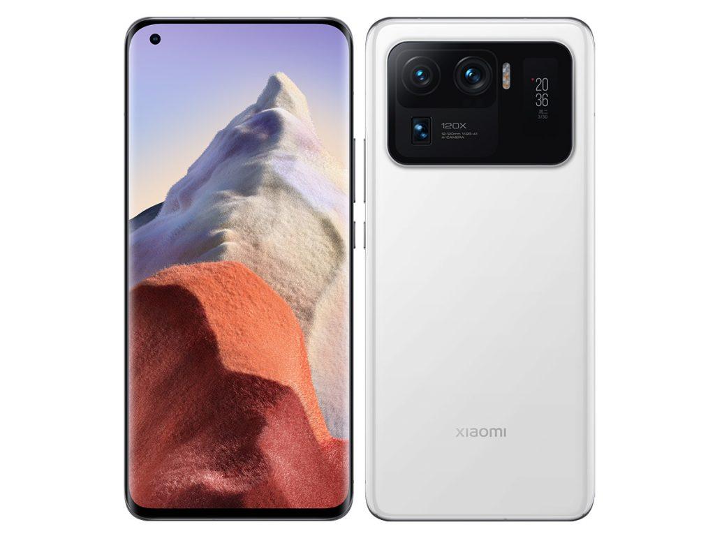 Xiaomi Mi 11 Ultra vince il premio