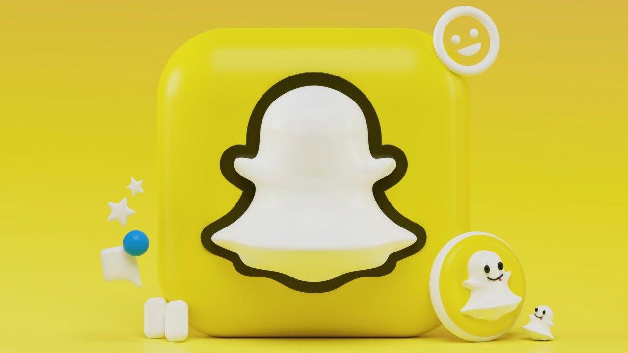 App Snapchat
