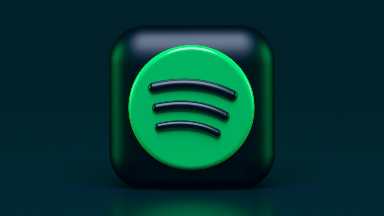 Logo Spotify app
