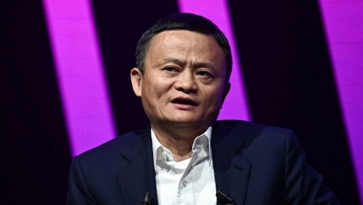 Jack Ma, Alibaba (Foto Repubblica)
