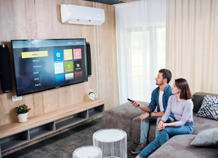 Amazon Fire Tv Stick 2021 (Foto Tempodisconti)
