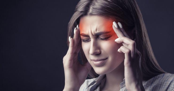 Cervello più grande e mal di testa (Foto Ilmeteo.it)