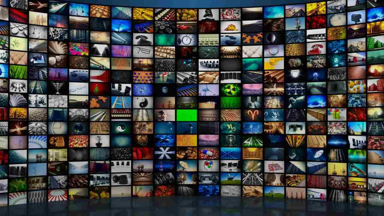 Digitale terrestre, cambia numerazioni canali (Foto Chedonna)