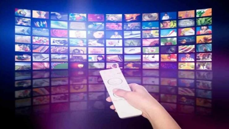 Digitale terrestre e cambio numerazione canali (Foto Tutto.Tv)