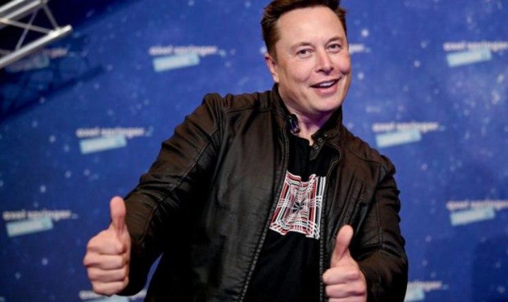 Elon musk (Foto Businessinsider)