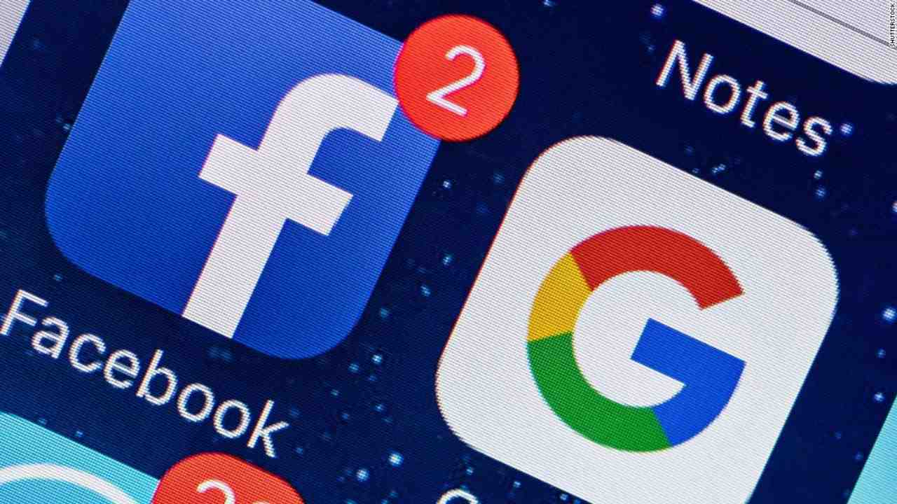 Facebook (Formiche.net)