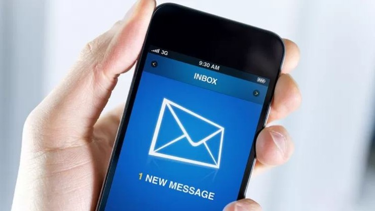 Virus FluBot via sms (Foto Tecnologia Libero)