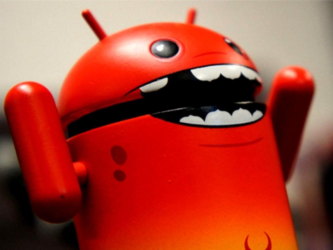 Virus FluBot e sms (Foto Xda Devolopers)