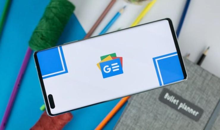 Google News Showcase: come funziona? (Foto ufficiale Google)