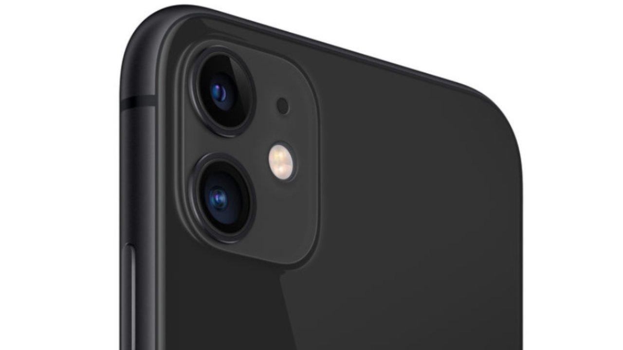 Modello iPhone 11