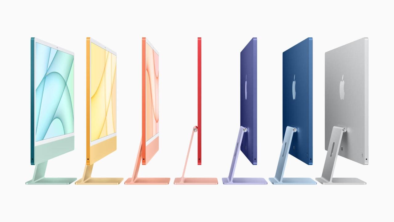 Apple: SoC M1 protagonista assoluto