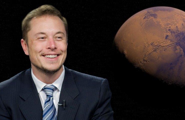Incidente texas tesla Elon Musk
