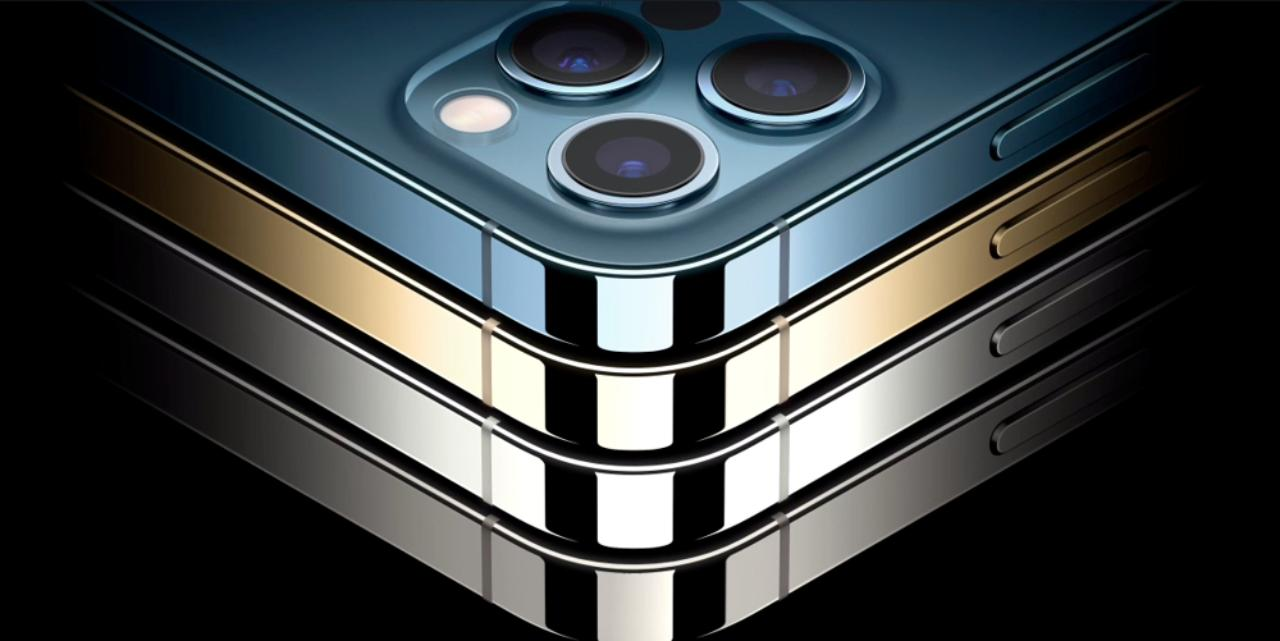 iPhone 13 (Foto Apple)