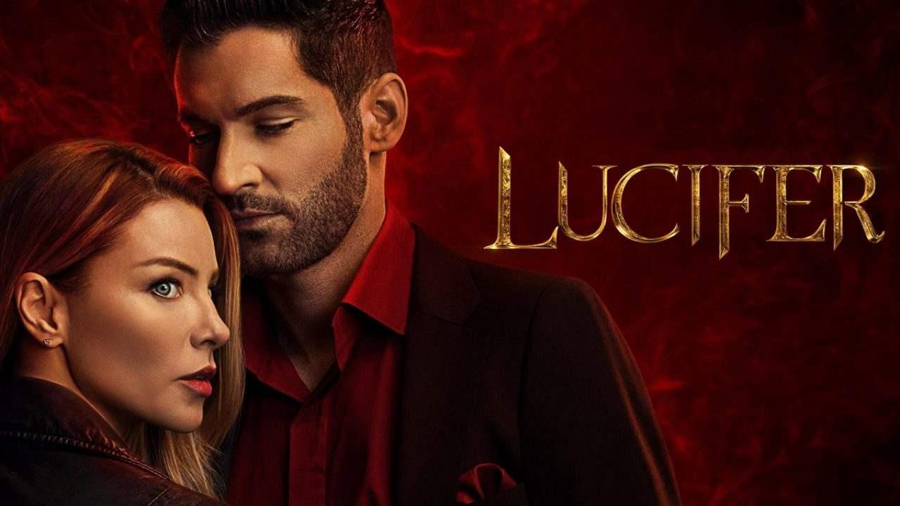 Lucifer 5 (Foto ufficiale)