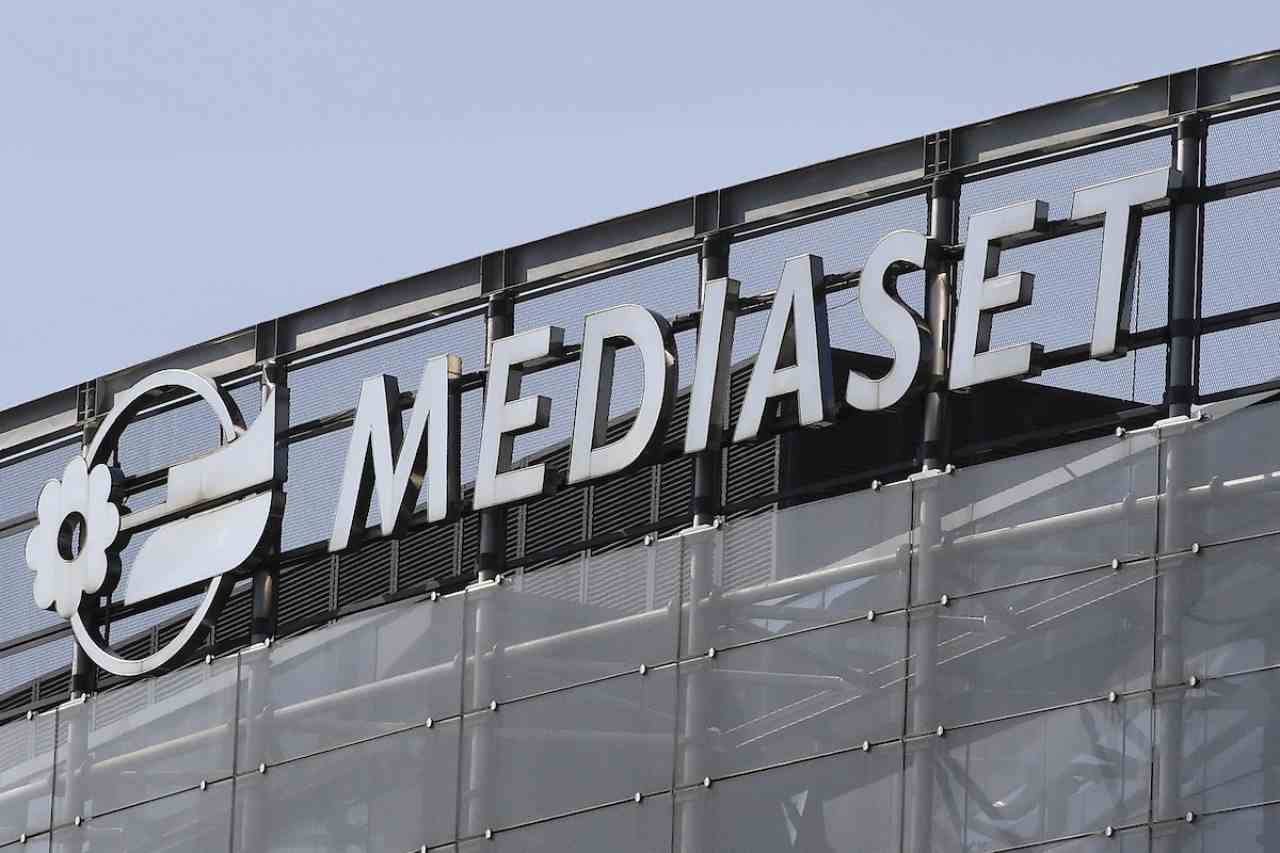 Mediaset (Foto Calcioefinanza)