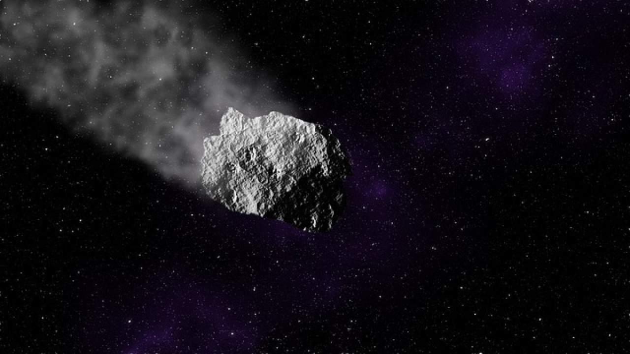 Tonnellate di meteoriti sulla Terra (Foto Repubblica)