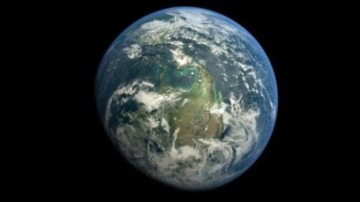 Tonnellate di meteoriti sulla Terra ogni anno (Foto Repubblica)