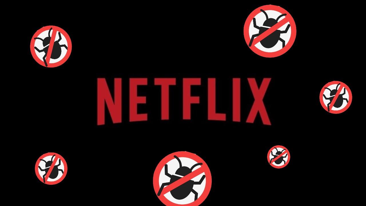 Malware Netflix