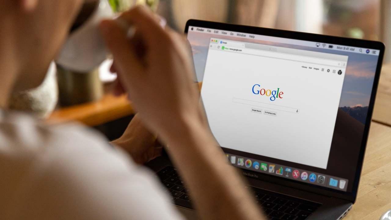Acquisto dominio Google