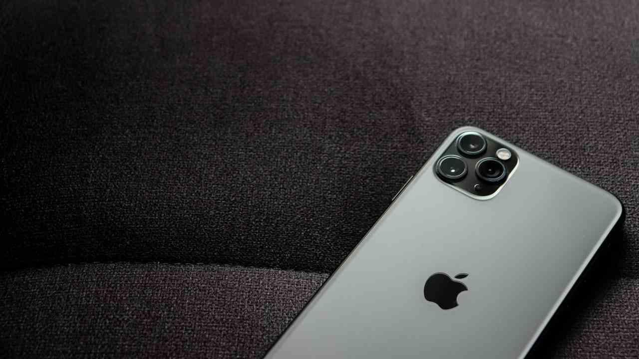 iPhone 11 originale