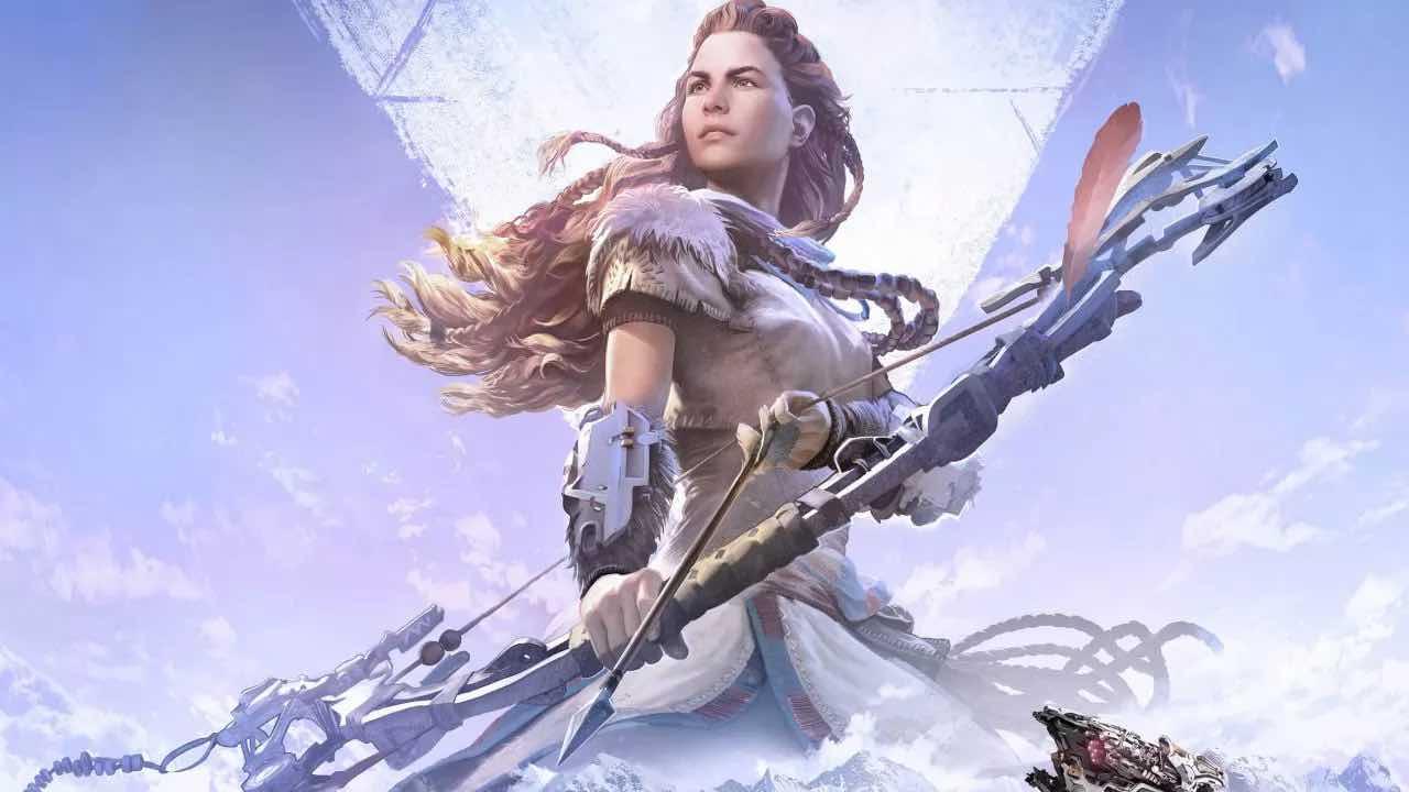 Play at Home: dopo Horizon Zero Dawn altri giochi in regalo da Sony
