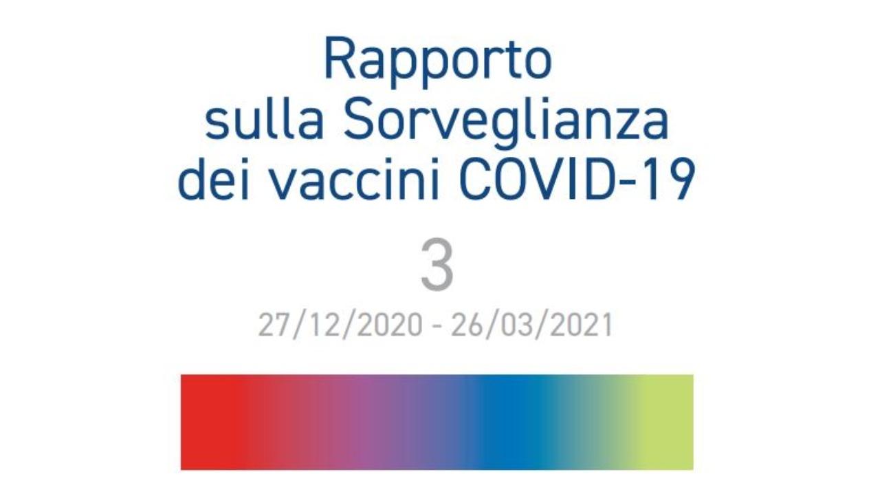 Rapporto Aifa sui vaccini anti covid
