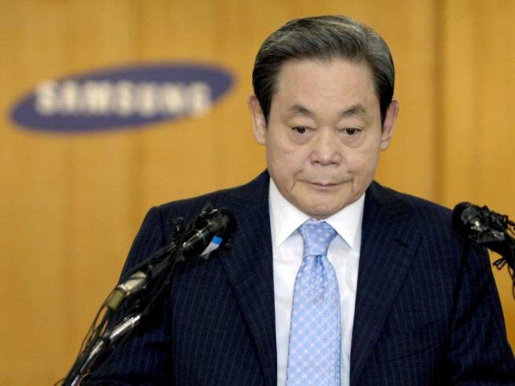 Eredità di Samsung: c'è un problema (Foto Corriere)