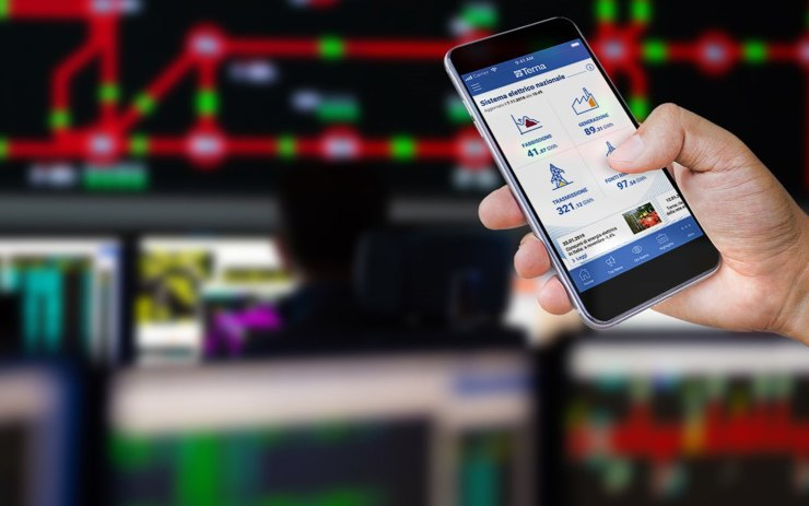 Mercato smartphone 2021 (Foto Skytg24.it)