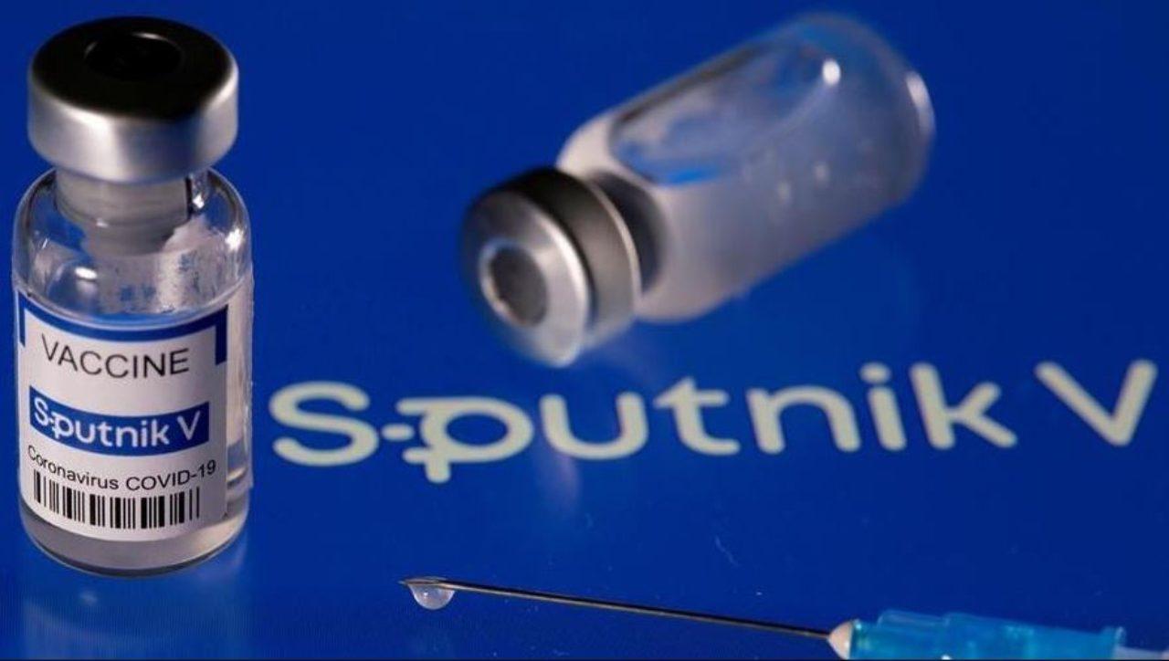 Vaccino Sputnik (Stampa)