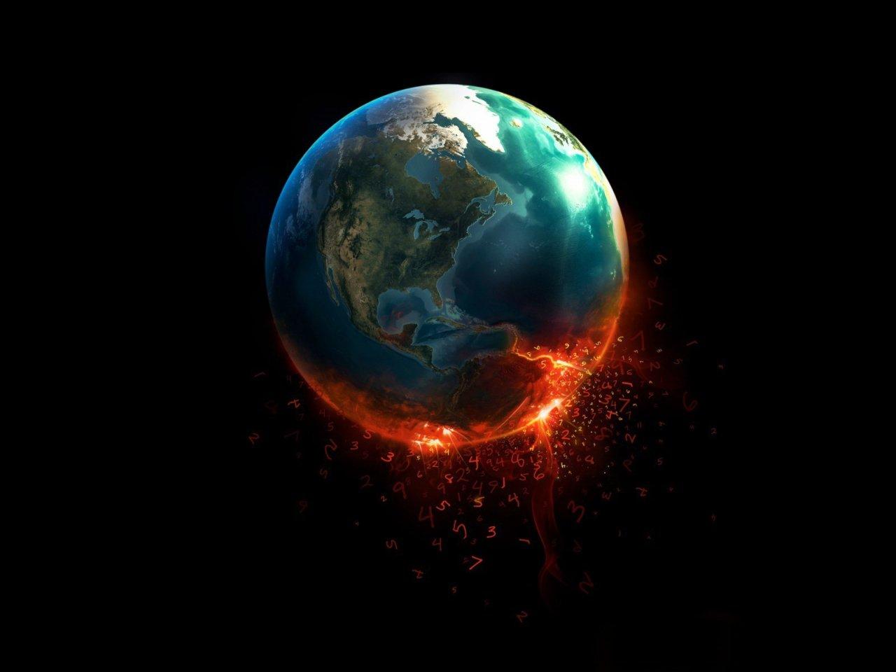 Studio choc sulla Terra (Foto Futurism)