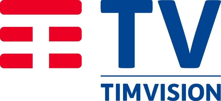 Timvision, Tim e Dazn (Il logo)