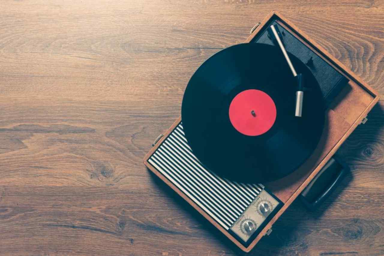 Vinili superano cd (Foto Forbes)